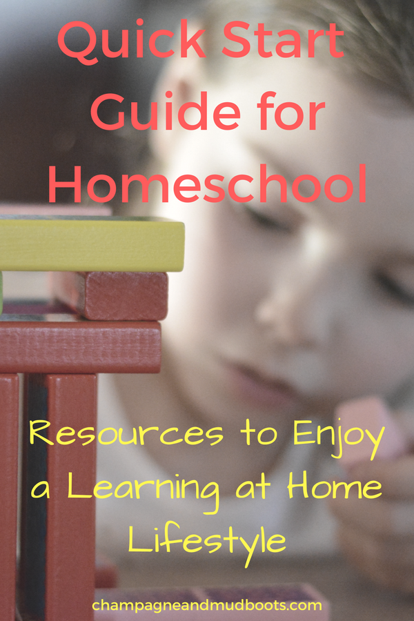 This article provides information and resources on how to start homeschooling for new homeschoolers and those considering homeschooling.