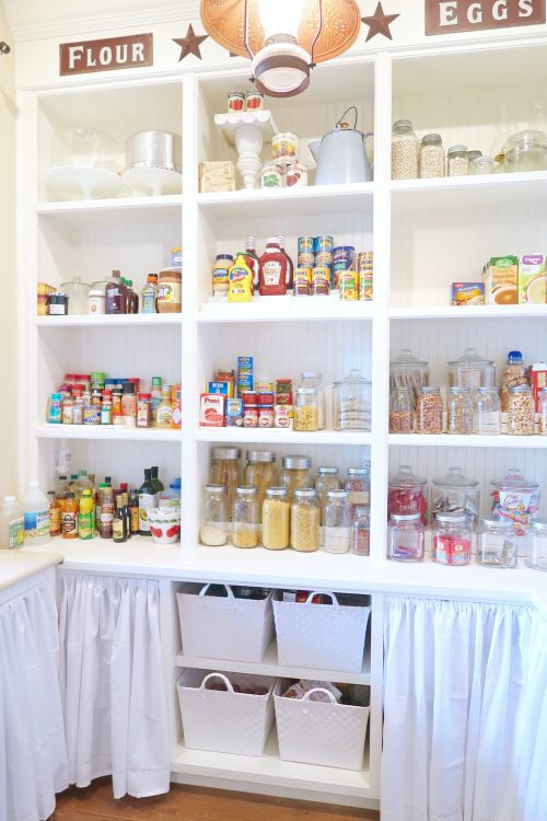 http://www.sugarpiefarmhouse.com/pantry-tour