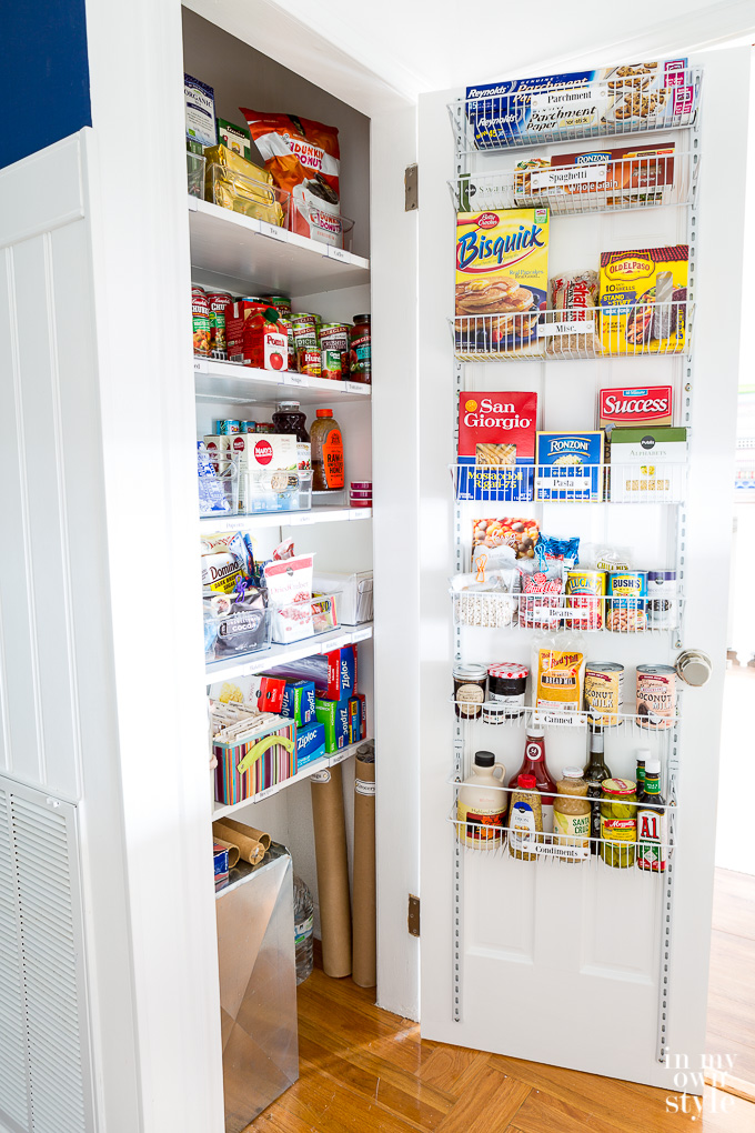 https://inmyownstyle.com/small-pantry-closet-makeover.html