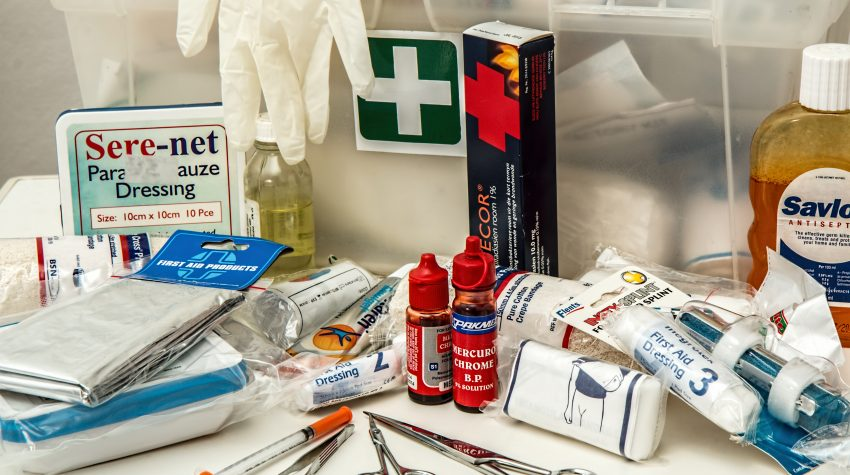 Ultimate Guide to Emergency Preparedness Ideas on the Homestead